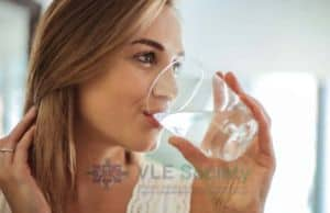 vle society drinking water