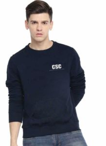 CSC-VLE-Winter-Wear-Sweatshirt-Full-Sleeve-Solid-Men