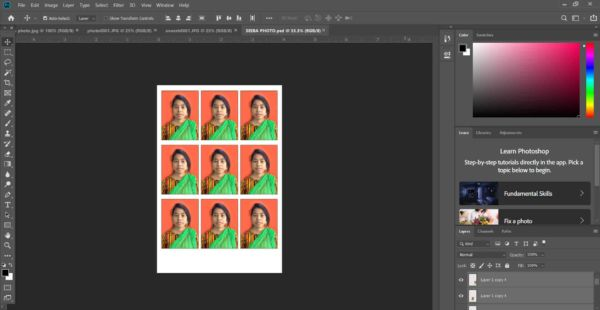 Best Photo Editing Software For CSC Vle