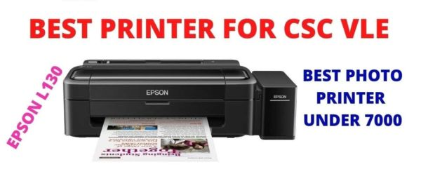 best printer software for csc vle